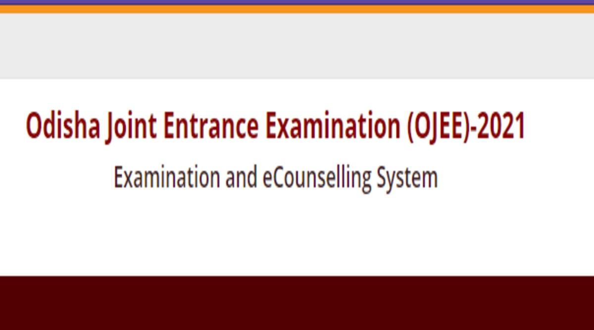 OJEE 2021 Application Deadline Extended; 12 New Exam Centres Added