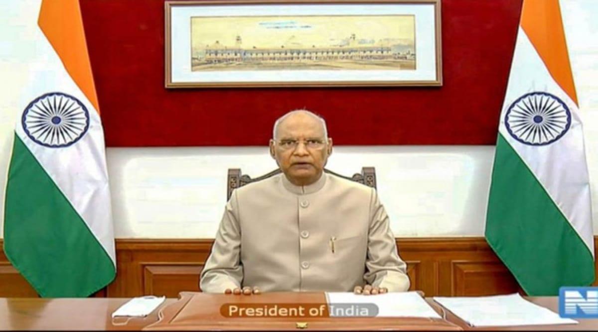 President Ram Nath Kovind Appoints 12 Central University Vice Chancellors