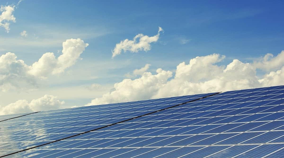 University Researchers Discover Eco-Friendly Solar Energy Catalyst